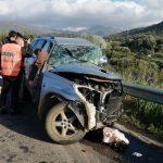 Grave incidente stradale tra Ottana e Sarule, un morto