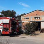 Esplode una bombola del gas in un'azienda a Tertenia, operaio di 31 anni gravissimo