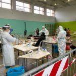 Nuovi contagiati a Tortolì, si lavora per potenziare la campagna dei vaccini