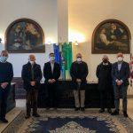 Accordo tra il Comune e Forestas per lo sviluppo sostenibile del monte Ortobene