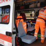 Perde il controllo dell'auto nelle curve di Oliena e si capovolge, ferita una 78enne