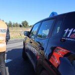 In casa con oltre 500mila euro di marijuana e una pistola rudimentale, due arresti a Desulo
