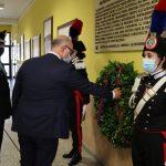Dall'alluvione a Bitti all'omicidio di Tortolì, il grande impegno dei carabinieri di Nuoro nell'ultimo anno