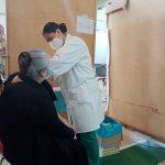 A Oliena in campo anche l'esercito per la campagna vaccinale