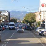 Zona a traffico limitato a Tortolì dall'ultima settimana di agosto