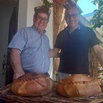 Chiudono il loro storico locale a Oliena aprono un home restaurant