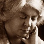 Da Nuoro un nuovo francobollo per Grazia Deledda a 150 anni dalla sua nascita