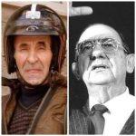 La strada pedemontana a Melis, il parco a Porcu: Nuoro ricorda due grandi protagonisti