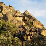A Nuoro la campagna di sensibilizzazione ecologica al monte Ortobene