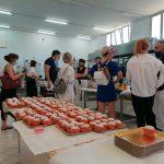 A Orosei le eccellenze gastronomiche sarde si presentano al mondo