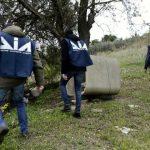 Blitz antimafia, perquisizioni e arresti anche a Nuoro