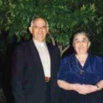 Lutto nella diocesi di Nuoro, è morto a 85 anni don Antonio Falconi