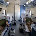 Contro l'emergenza sangue negli ospedali, il gesto della Brigata Sassari a Macomer