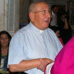 La Chiesa di Nuoro in lutto, monsignor Delogu muore a 89 anni