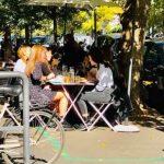 Parte il Green Pass a Nuoro, perplessi bar e ristoranti