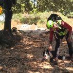 Si cerca senza sosta il 46enne scomparso sui monti di Baunei