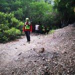 Due escursionisti polacchi si perdono nella gola di Gorroppu, scattano i soccorsi