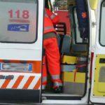 Incidente a Siniscola, scontro frontale tra un bus e un'auto: una persona in ospedale
