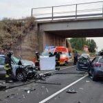 Scontro frontale al bivio di Bolotana, due feriti in ospedale