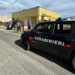 Tentata rapina all'ufficio postale di Oliena, tre ricercati in fuga